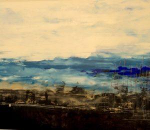 Lac bleu VENDUE